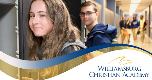 private school williamsburg registration