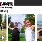 GYMGUYZ Youth Fitness Programs