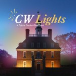 CW Lights a Palace Garden Glow Event at Colonial Williamsburg a must see event for the whole family!