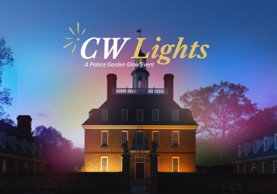 cw lights