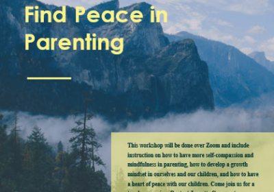 parenting-workshop-flyer