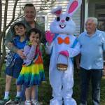 Easter Egg Hunt at Peace Hill Farm Sat. April 3, 2021