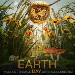 NASA Earth Day 2021 - events for April 21-24, 2021 and the poster!