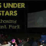 Movies Under The Stars at Chickahominy Riverfront Park - FREE