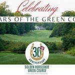 Golden Horseshoe Green Course 30th Anniversary Golf Tournament - Oct 24, 2021