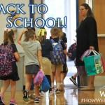 Williamsburg Christian Academy Back to School with New Balanced Year Calendar