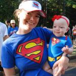 CDR Superhero 5K and 1-Mile Fun Run is Sat., Aug, 14, 2021 - Sign up by July 16th for lowest price!