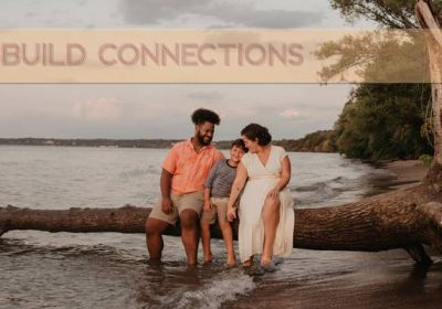 build family connections