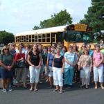 32nd Annual Teachers Open House at School Crossing, Aug. 9 - 14, 2021