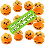 2nd Annual Hall O Hunt - Oct. 8