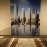 """""""Forever Marked By The Day"""" World Trade Center focused exhibit at the Muscarelle opens Friday Sept 10, 2021"""
