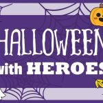 Halloween with HEROES