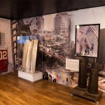 Tunnel to Towers, a 9/11 Mobile Exhibit is coming to Colonial Downs