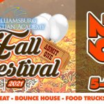 WCA hosts Fall Family Festival! Free and Open to the Public on Oct. 29