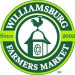 Williamsburg Farmers Market in Colonial Williamsburg