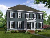 Homes In Baltimore Md Greenleigh Crossroads