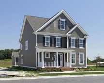 Mount Vernon Williamsburg Homes