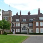 The Homes of Frank Williams