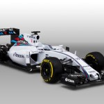 FW37 Launch Pictures