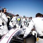 Australian Grand Prix 2015 – Qualifying