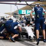 Malaysian Grand Prix 2015 – Race