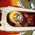 German Grand Prix 1999 – Race