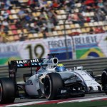 Chinese Grand Prix 2015 – Race