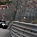Monaco Grand Prix 2015 – Practice