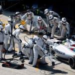 Spanish Grand Prix 2015 – Practice