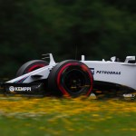 Austrian Grand Prix 2015 – Qualifying