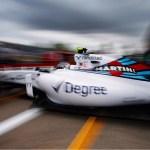 Canadian Grand Prix 2015 – Practice