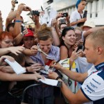 Hungarian Grand Prix 2015 – Practice