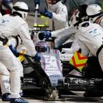 Hungarian Grand Prix 2015 – Race