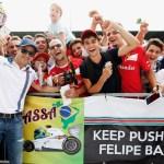 Italian Grand Prix 2015 – Practice