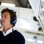 Toto Wolff Sells His Remaining Shares In Williams Grand Prix Holdings