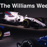 Williams Week – 17th July 2017