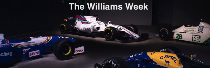 The Williams Week