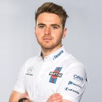 Oliver Rowland set for Williams test in Hungary
