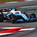 Barcelona Test #1 2019 – Day Four