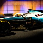ROKiT Enters Formula One as Title Partner of Williams Racing