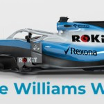 Williams Week – 4th November 2019 – The Week in Review