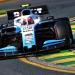 Australian Grand Prix 2019 – Race