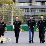 Australian Grand Prix 2019 – Practice