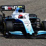 Chinese Grand Prix 2019 – Qualifying