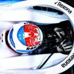 ROKiT Williams Racing Confirms Nicholas Latifi as Race Driver for 2020