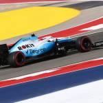United States Grand Prix 2019 – Practice