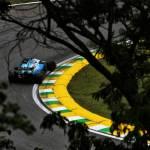 Brazilian Grand Prix 2019 – Practice