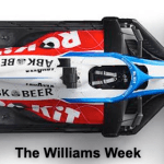 Williams Week – 22nd June 2020 – The Week in Review