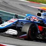ROKiT Williams Racing Australian Grand Prix Statement