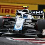 Hungarian Grand Prix 2020 – Qualifying